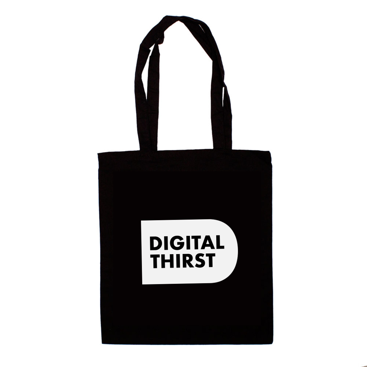 Totebag Digital Thirst
